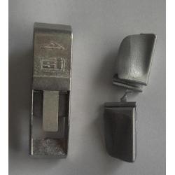 SI Siegenia Tilt Lock