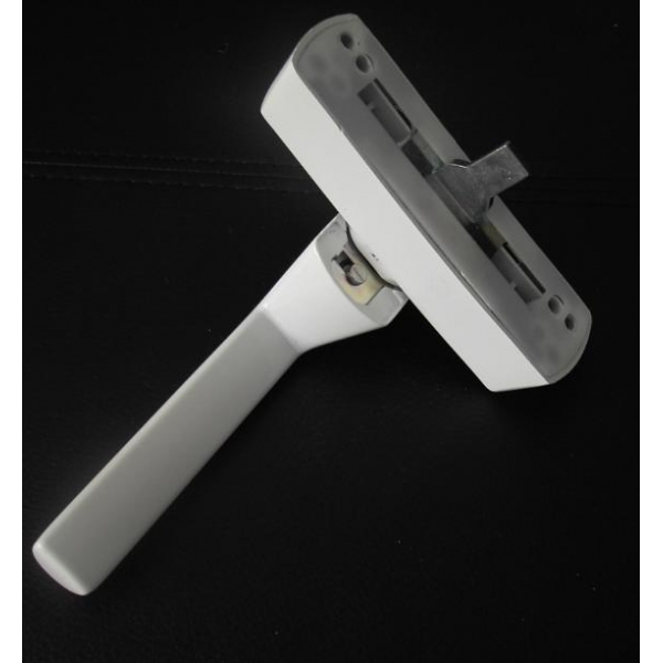 Si spade aluminium tilt and turn window handle for Window handles