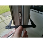 Euro Door Cylinder Measuring Tool 2