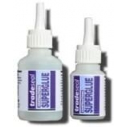 Superglue 20g and 50g