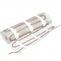 Twin Conductor Underfloor Heating Mats