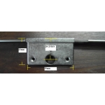maco offset flat rail window lock 5