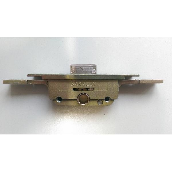 Saracen 20mm Deadbolt Window Lock Tooth 05060