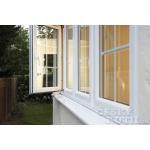 Deceuninck 2800 Window Example