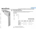 Schuco Handle 1