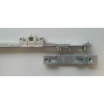 Siegenia Low Handle Drive Gear Lock Side