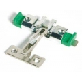 Casement Window Security Catch / Restrictor