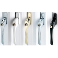 Lightning Window Handles