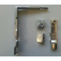 LM 4200 Siegenia Aluminium Window Centre Lock Pack