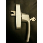 roto tilt turn fork window handle