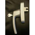 Roto Forked Tilt and Turn Window Handle