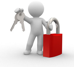 Secure Image