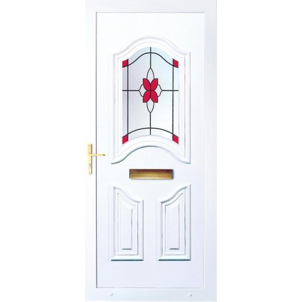 Upvc Replacement Door Panel Insert K2 Dg69