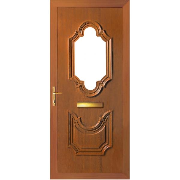 Upvc Replacement Door Panel Insert T