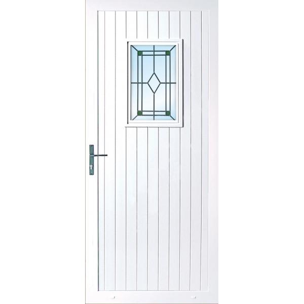 Upvc Replacement Door Panel Insert Y2 Dg35