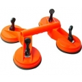 Quad Nylon Glass Suction Lifter