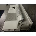 UPVC Door Kickplate Threshold Protector