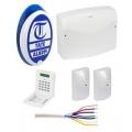 Security Home Alarm Kit