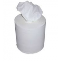 Tissue Paper Roll 2 Ply 180mm x 150m White