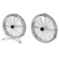 Single Glazing Air Vent Fan