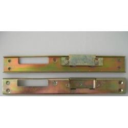 Upvc Central Latch Deadbolt Door Keep