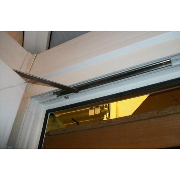 Aluminium And Wooden Window Door Restrictor Arm