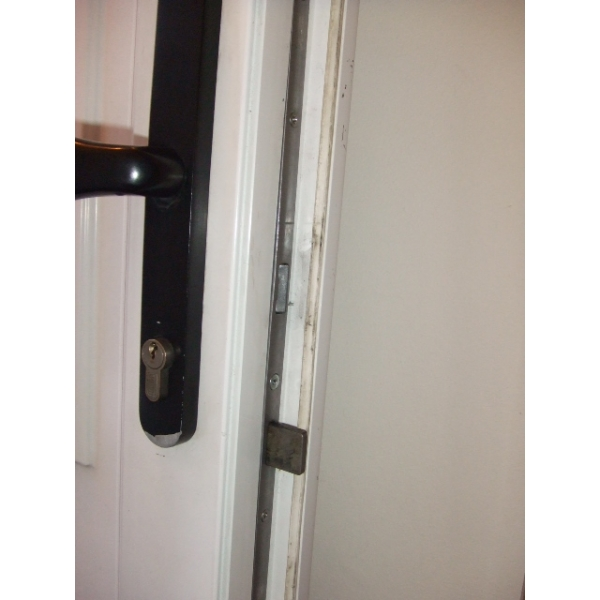 Pvc Door Parts : Upvc door lock gearbox