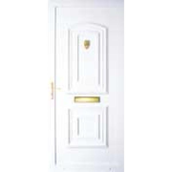 upvc replacement door panel insert b