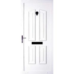 Upvc Replacement Door Panel Insert E