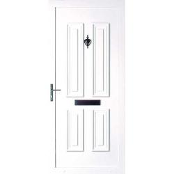 Upvc Replacement Door Panel Insert M