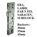 Era, Laird, Saracen, Surelock and Fab n Fix Replacement Gearbox
