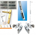 Quick Fix Replacement Door Lock Kit