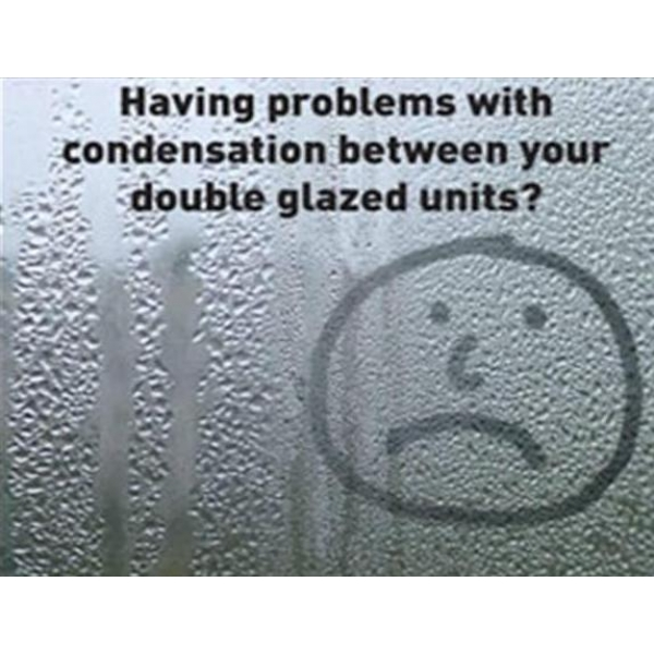 Double Glazed Units : Double glazed units
