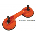Double Nylon Glass Suction Lifter
