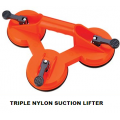 Triple Nylon Glass Suction Lifter