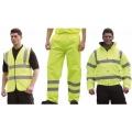 Hi Vis Safety Clothing