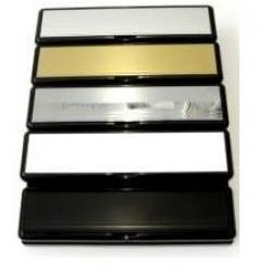 Upvc White Letterbox