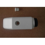 patio door stop white 2