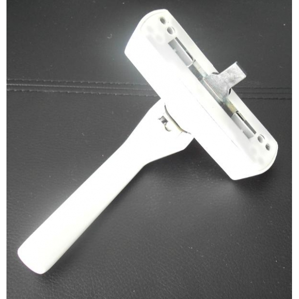 Si Spade Aluminium Tilt And Turn Window Handle