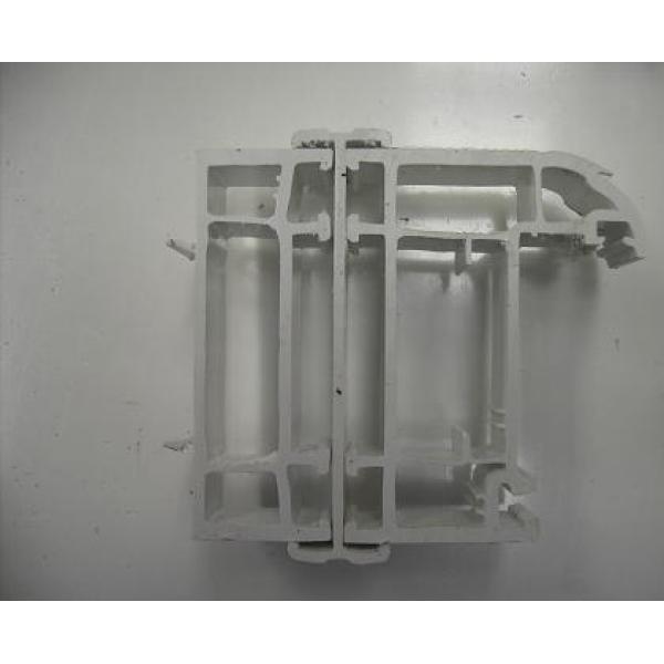 Door Straightening Bar: Upvc 70mm Joint Strip