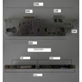 35/92 Replacement Door Lock Gearbox