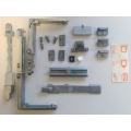 SI Siegenia LM 3100 Locking Side Kit